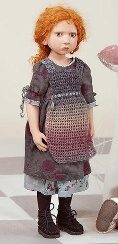 64 Best Zwergnase Dolls Images Dolls Art Dolls