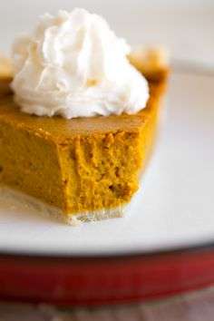 5-Ingredient Vegan Pumpkin Pie or try the Vegan Cheesecake Pumpkin Pie option too! This fluffy amazing recipe is perfect for the holidays, Thanksgiving, Christmas and more.