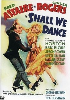 Shall We Dance - classic movie