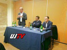 Congresso comunale Socialisti all'Hotel Giotto di Assisi