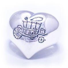 KAUFMANN de SUISSE | ❧ In My Heart Ring