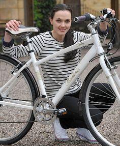 Victoria Pendleton Victoria Pendleton, Push Bikes, Bicycles, Cycling, Calm, Board, Biking, Bicycling, Bike