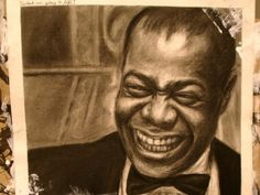 hbd :) Louis+Armstrong