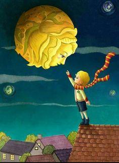 Soles y lunas