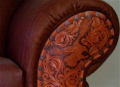 tucson sofa arm detail