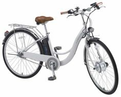 http://www.china-electricbikes.com/electric-bikes/fast-electric-bicycles.html/ Battery bicycle new share back should be fully charged before use.