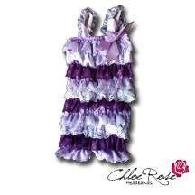 Tri-Purple | Chloe Rose Headbands