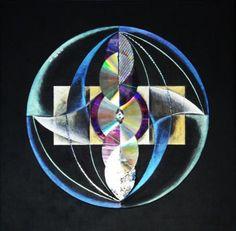 Rectángulos áureos -Serie ensambles