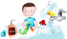 Ilustradora Marta Mayo June Illustration Ilustración Illustration, Snoopy, Christmas Ornaments, Mayo, Holiday Decor, Character, Soaps, Illustrations, Drawings