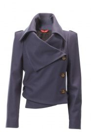 yet another jacket! Vivienne Westwood