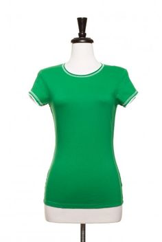 Type 4 Finish Line Exact-T in Green - $16.97