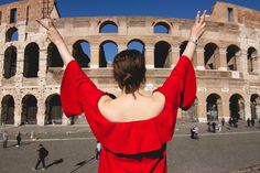 5 Things To Do in Rome. Roman Forum, Trevi Fountain, Sistine Chapel, Main Attraction, Public Transport, Rome, Stuff To Do, Things To Do, Take That
