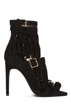 Jeffrey Campbell Adair Heel | Shop Shoes at Nasty Gal