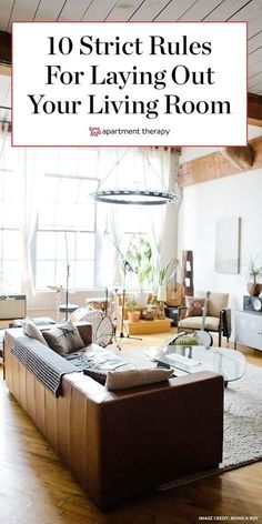 Follow these top 10 tips to nail your furniture layout every single time. Because sometimes a small change in living room layout can give your home a whole new lease on life. #livingroomideas #livingroomdecor #livingroomfurniture #furnitureplacement #layout #livingroomlayout #layoutideas Room Arrangement Ideas, Living Room Arrangements, Living Room Furniture Arrangement, Living Room Furniture Layout, Living Room Layouts, Living Rooms, Family Rooms, Living Spaces, Living Room Sofa Design