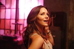 I thought it was great TV anyway. Loved the show SMASH, especially Kat Mcphee. THe music was AWESOME!