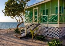 Blackbird Caye Resort – Turneffe Atoll, Belize