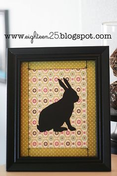 using dif cut outs...  could be great decorations for a childs room, bathroom, kitchen, etc...