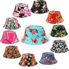 6e7af40accd289 Men Women Bucket Boonie Hats Fishing Camping Outdoor Summer Sun Beach Caps  Brim #fashion #
