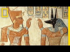 Interesting facts, did-you-knows, timeline, photos and videos about Egyptian life and culture to support primary school history work. Ancient Egypt Lessons, Ancient History, Ancient Art, World History Teaching, World History Lessons, National Geographic, History Of Wine, History Books, Egypt Map