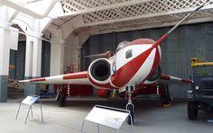 Gloster Javelin Imperial War Museum Duxford