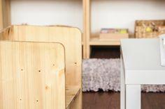Jak zrobić krzesełko dla dziecka? - kukumag- blog wnętrzarski, DIY, minimalizm, montessori