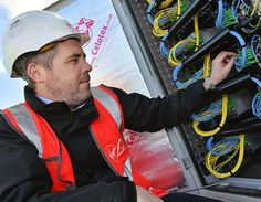 Virgin Media UK Extend Ultrafast HFC Cable Broadband Network to 16,000 Durham Premises