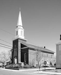 first baptist church Keyport NJ   Keyport, Monmouth County