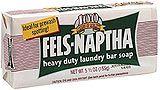 Fels Naptha uses