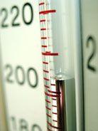 High Blood Pressure Diet:  the DASH Diet