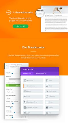 23 Best Divi Plugins on Divi Theme Examples images in 2018