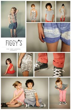 Figgy's Sewing Patterns for your little ones...