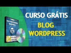 Os Passos Para Você Criar Seu Primeiro Blog Wordpress Profissional