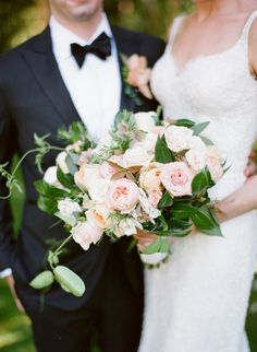 A plethora of roses: http://www.stylemepretty.com/collection/2430/