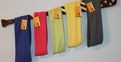 drirelease® with FreshGuard® Activewear Infinity Scarves- 5 solid spring colors