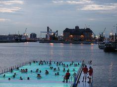 Anvers/Antwerpen Port Badboot
