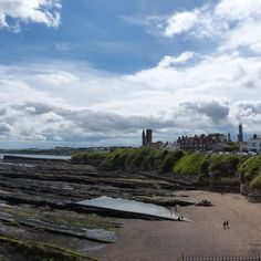 A favourite with our guests is a day trip to St Andrews St Andrews, Day Trip, Scotland, Cottage, Mountains, Beach, Instagram Posts, Water, Travel