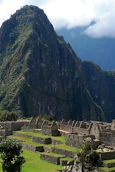 Destination Peru! Organic Vegetarian Yoga Package at Willka T'ika. #MachuPicchu