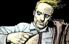 Constantine in Hellblazer #292