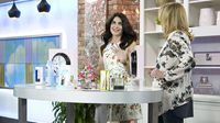 Beauty expert Chantel Guertin reveals the top products for a beauty boost in just 10 minutes.