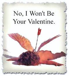 Little bastard! Funny - Thank God my guy does it everyday. My Funny Valentine, No Valentine, Valentines Day Post, Funny Valentines Day Quotes, Valentine Day Cards, Valentine Ideas, Valentine's Day Quotes, Funny Quotes, Funny Memes