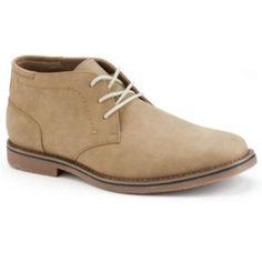 SONOMA life + style Men's Chukka Boots
