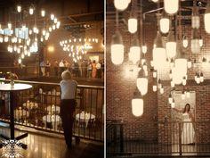 Industrial Wedding Venue | Mile High Station | Kokoro Photography