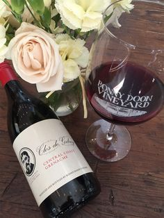 Our 2017 Clos de Gilroy is mentioned in The New York Times: 20 Wines Under $20: A Little More Money for a Lot More Wine. 🍷💰 #bonnydoonvineyard Wine Merchant, Buy Wine Online, Wine Reviews, Wine Case, Cheap Wine, Red Fruit, Sparkling Wine, Cabernet Sauvignon, Wines