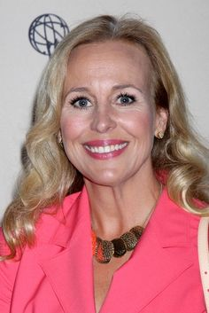 Genie Francis, who plays <b>Laura</b> <b>Spencer</b> on <b>General Hospital</b> , came by ...