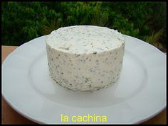 Make her cheese fresh with herbs (kind Boursin My Recipes, Snack Recipes, Boursin Cheese, Cuisine Diverse, Homemade Cheese, Cooking Chef, Home Food, Cake Toppings, Fermented Foods