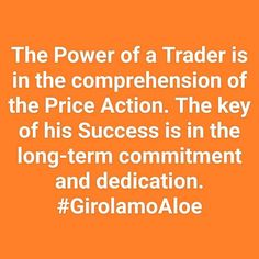 http://girolamoaloe.com The Power of a Trader is in his comprehension of the Price Action. #GirolamoAloe LINK UP  I am a Trader of #ProfitingMe  #SupplyAndDemand #Trading  #ForexMentor #Trading #Indexes #Forex #Stocks #Commodities #PriceAction #WallStreet #Stockstrader #Forextrader #ForexTrading #ForexLifestyle #ForeignExchange #TraderLifestyle #StockMarket #ForexMarket #ForexLife #ForexSignals #TechnicalAnalysis #CurrencyTrader #CurrencyAnalyst #SwingTrading #SwingTrader #TradingView…