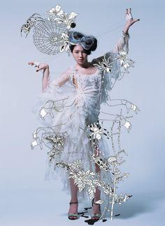 """Latent Insect"" by Kiyoshi Kuroda"