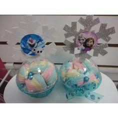 dulceros de frozen - Buscar con Google