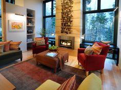 HGTV Dream Home 2011