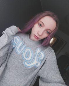 """210 To se mi líbí, 4 komentářů – Štěpánka Císařová (@stepanka.cisarova) na Instagramu: """"Maybe I dye my hair again."""""""